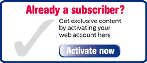 Subscriber activation
